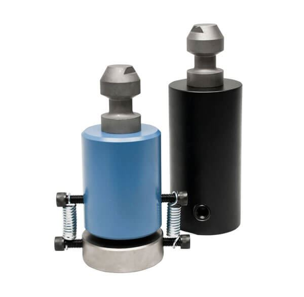 3x6in Cylinder Test Set for 300 Series Compression Machines
