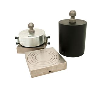 Picture for category Cube Test Set for Compression Machine, 6 inch