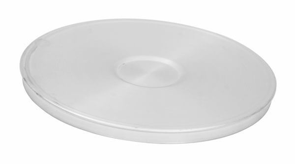"""3"""" All Stainless Sieve Cover"""