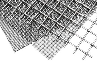 Picture for category Rocker Screen Wire Cloth