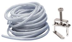 Picture for category Tubing and Clamps