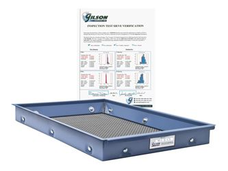 Picture for category Verification of New Trays