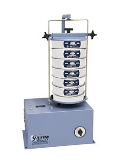 Picture for category Sieve Shakers
