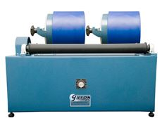 Picture for category Laboratory Ball Mills