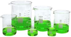 Picture for category Beakers