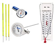 Picture for category Thermometers