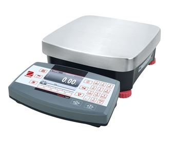 Picture for category Ohaus Ranger® 7000 Compact Bench Scales