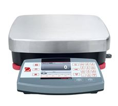 15,000g Capacity Ohaus Ranger® 7000 Compact Bench Scale, 0.1g Readability