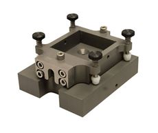 100mm Square Shear Box