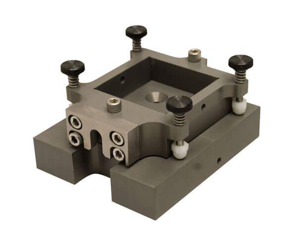 100mm Square Shear Box