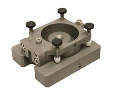 4in Diameter Shear Box