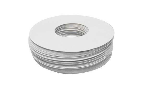 12.25in Extractor Filter Rings (Grade 904)