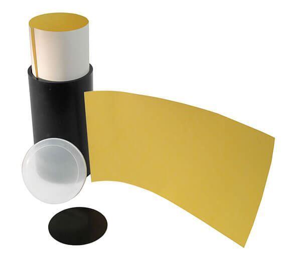Plastic Concrete Cylinder Molds, Reusable