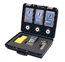 Concrete Hygro-i Inspection Kit