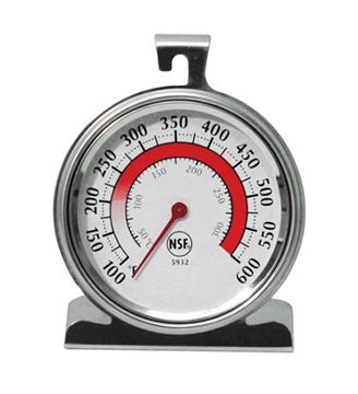 Clearance, Oven Dial Thermometer