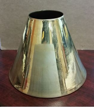 Clearance, Brass Mold Only for Specific Gravity & Absorption of Fine Aggregate Set