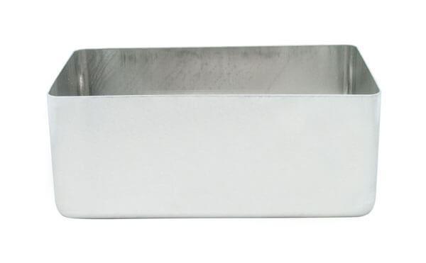 Sample Pan for SP-302 / SP-304 Precision Splitters
