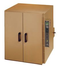 10.6ft³ Bench Oven, 450°F Max (Digital Controller)