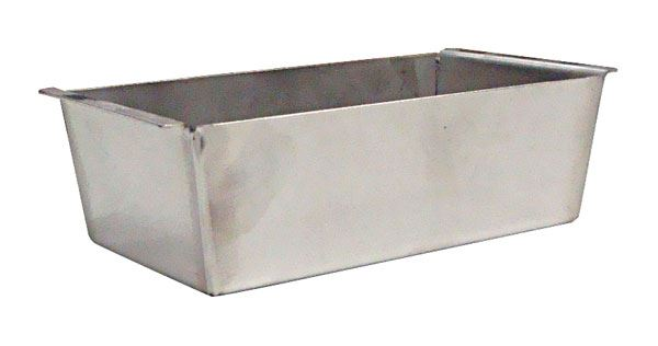 Stainless Steel Sample Pan for SP-3