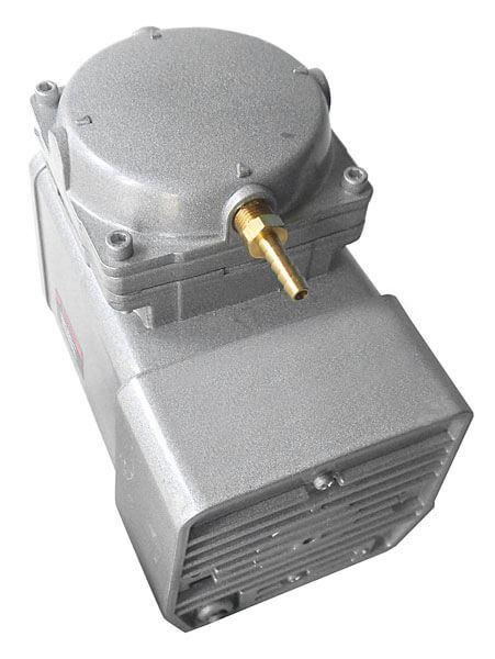 Rapid Chloride Standard Vacuum Pump