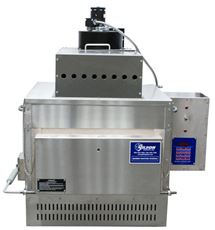 Picture for category Specialty Asphalt Furnaces & Ovens