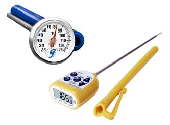 Picture for category Pocket Thermometers