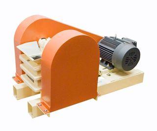 8x8in Morse Jaw Crusher, 50Hz