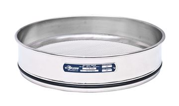 300mm Sieve, All Stainless, Full Height, 500µm