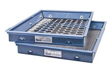 Picture for category ASTM Perforated Plate Testing Screen & Test-Master® Trays
