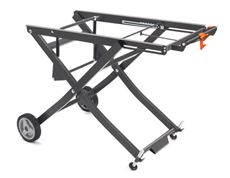 Portable Rolling Stand