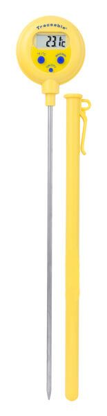 Traceable® Lollipop™ Thermometer, -58—572°F (-50—300°C)