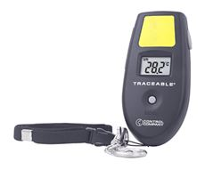 Traceable® Pocket Infrared Thermometer, -67—482°F (-55 —250°C)