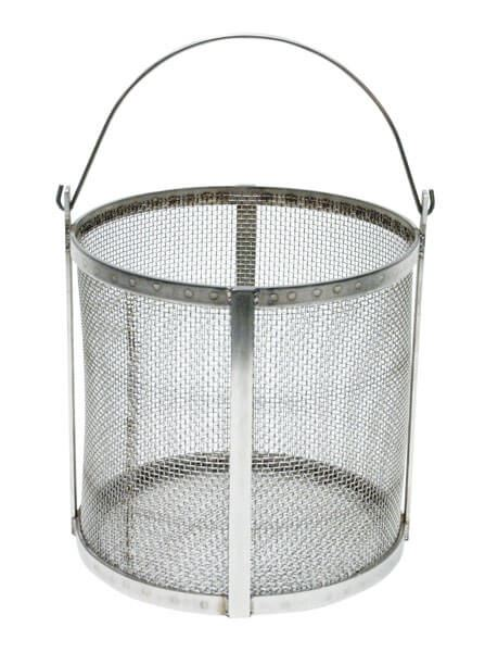 No. 8 Stainless Steel Wire Mesh Basket