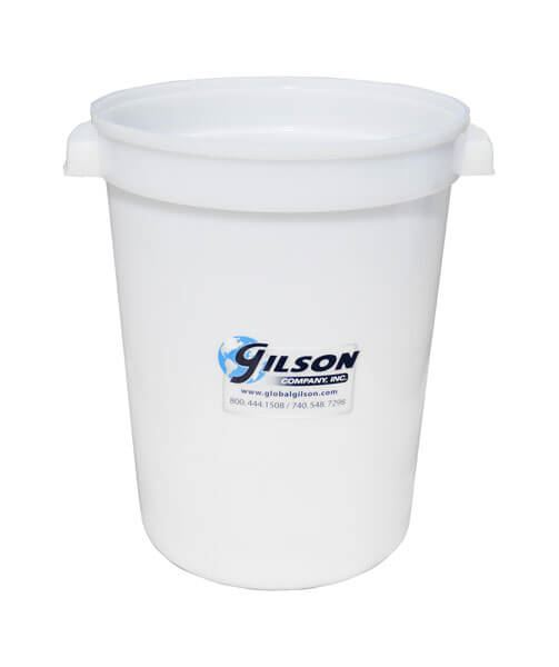 24qt Polyethylene Container