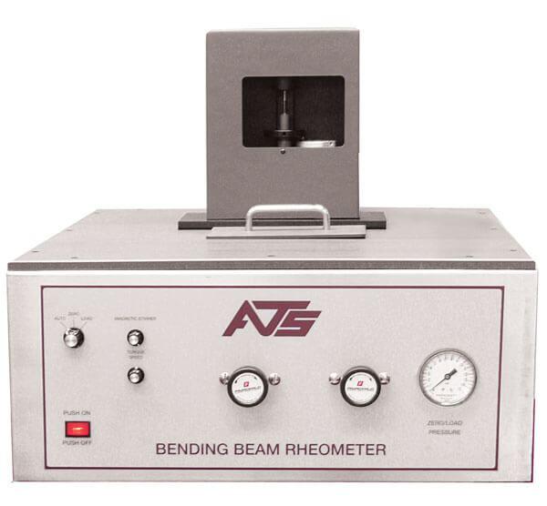 ATS Bending Beam Rheometers (BBR)