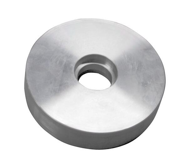Stainless Steel Wheel for Fatigue Testing