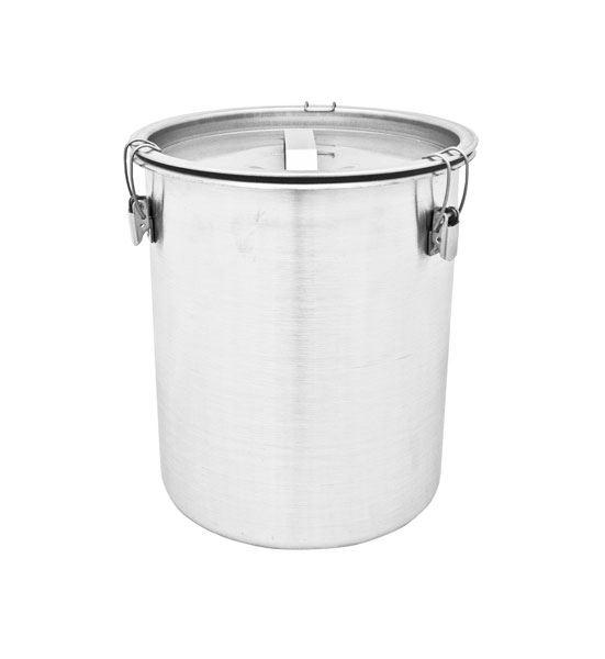 Washing Vessel for Durability Index Agitator
