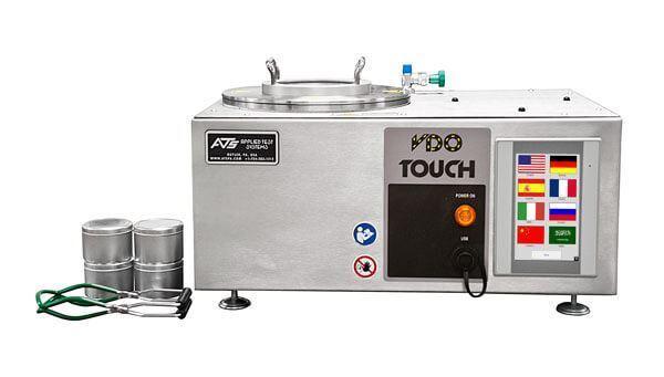 ATS Vacuum Degassing Oven