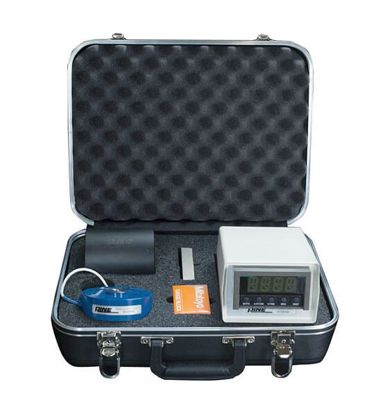 Calibration Kit for Brovold Superpave Gyratory Compactor