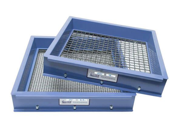 3/4in Porta-Screen Tray