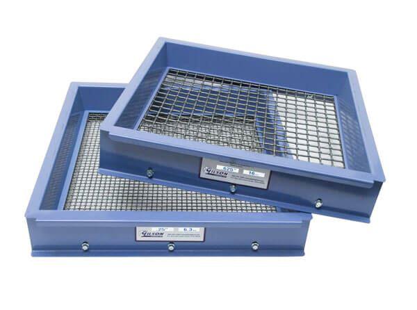 No. 40 Porta-Screen Tray