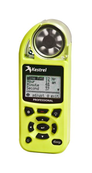 Kestrel® 5200 Professional Environmental Meter
