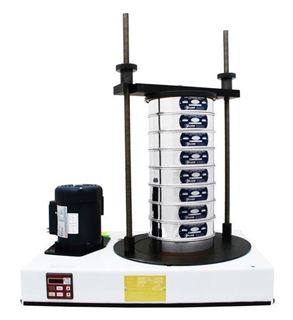 W.S. Tyler® Coarse Sieve Shaker (115V / 60Hz)