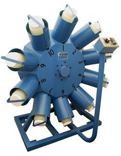 Gilson Mixing Wheel (115V / 60Hz)