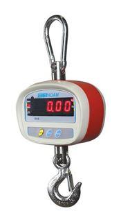 300lb Capacity Adam Crane Scale, 0.05lb Readability