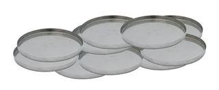 PAV Specimen Pan (Package of 10)