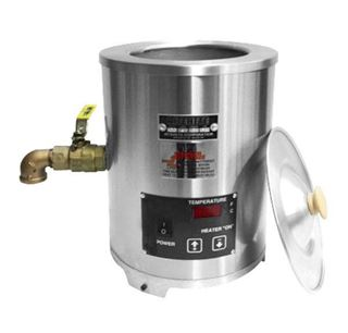 4qt. Digital Melting Pot (220V / 50Hz)