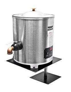 12qt. Digital Melting Pot (220V / 50Hz)