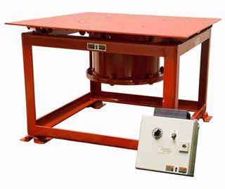 Relative Density Vibrating Table (230V / 60Hz)