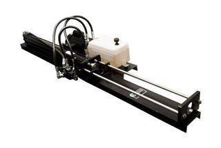 Hydraulic Sample Extruder (230V / 50Hz)